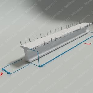 Мостовые железобетонные короба