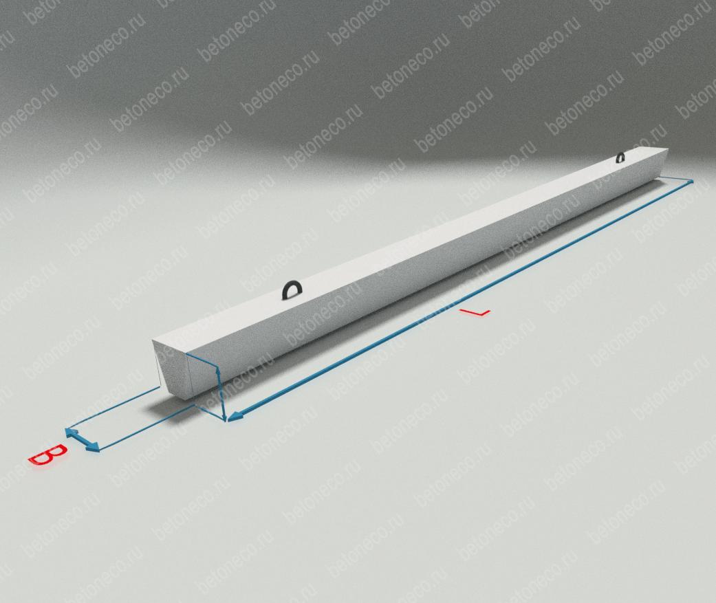 Конструкции ЖБИ для энергетических объектов